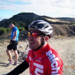 Melar, nuevo biciocio en mountain bike