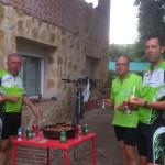 foto de un día de mountainbike por Eurovillas