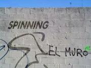 spinning el muro biciocio