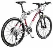 la próxima mountainbike del Juz