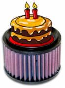 feliz cumpleaños, Paco